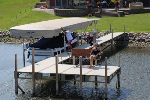 2-Boat Lift - 11