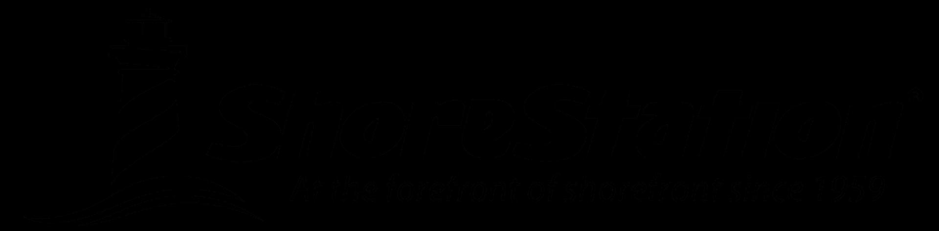 NEW ShoreStation logo